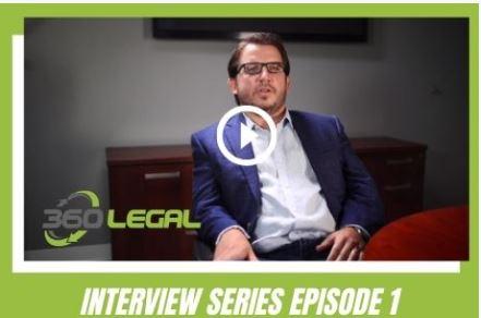 Josh Watson | Senior Technology Manager | 360 Legal