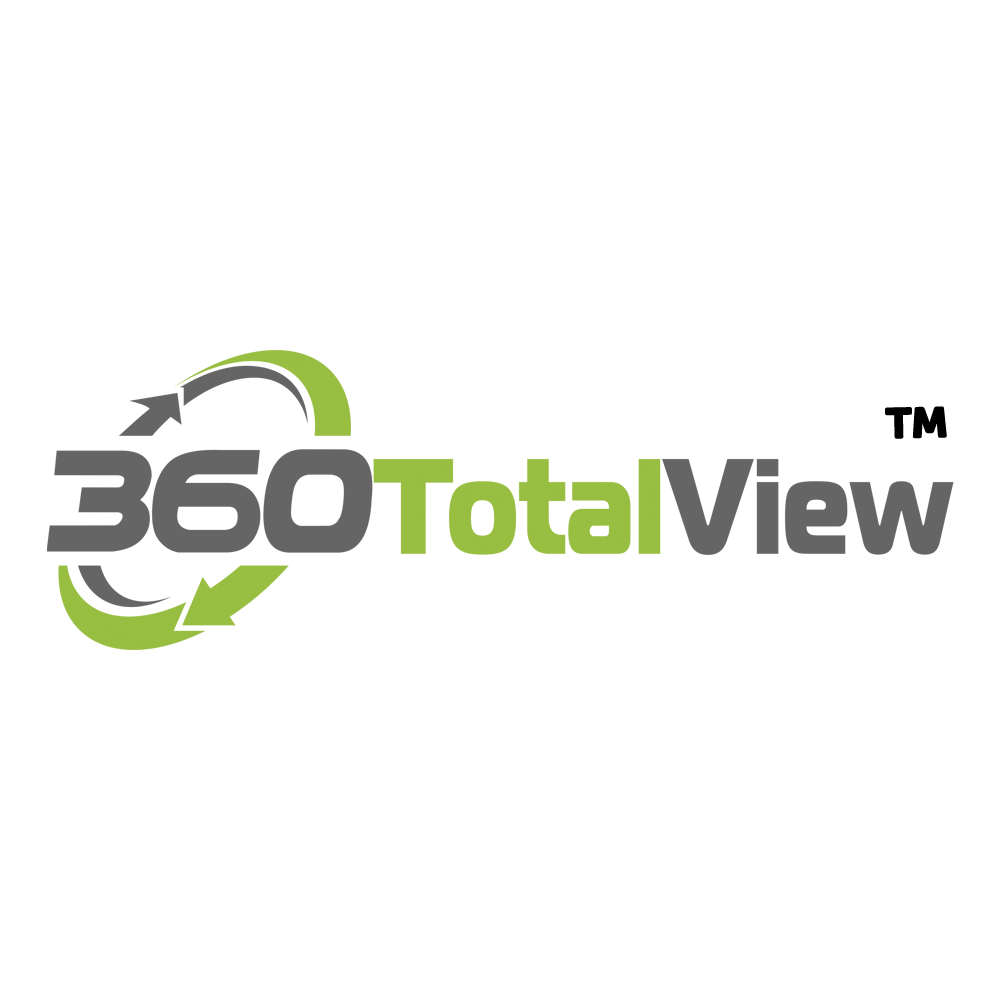 Your new Process Server,  360 Legal's TotalView Dashboard